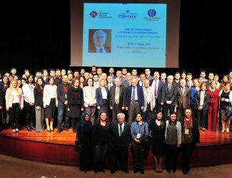 """3rd Prof. Dr. Turhan Esener Labor Law International Congress"""
